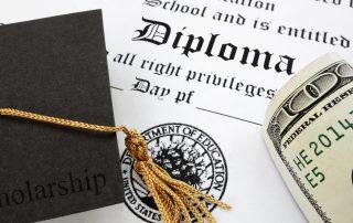 Scholarships 2018
